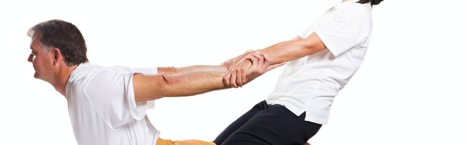 Тайский массаж1